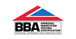 BBA Appropval Inspoection Testing Certificate