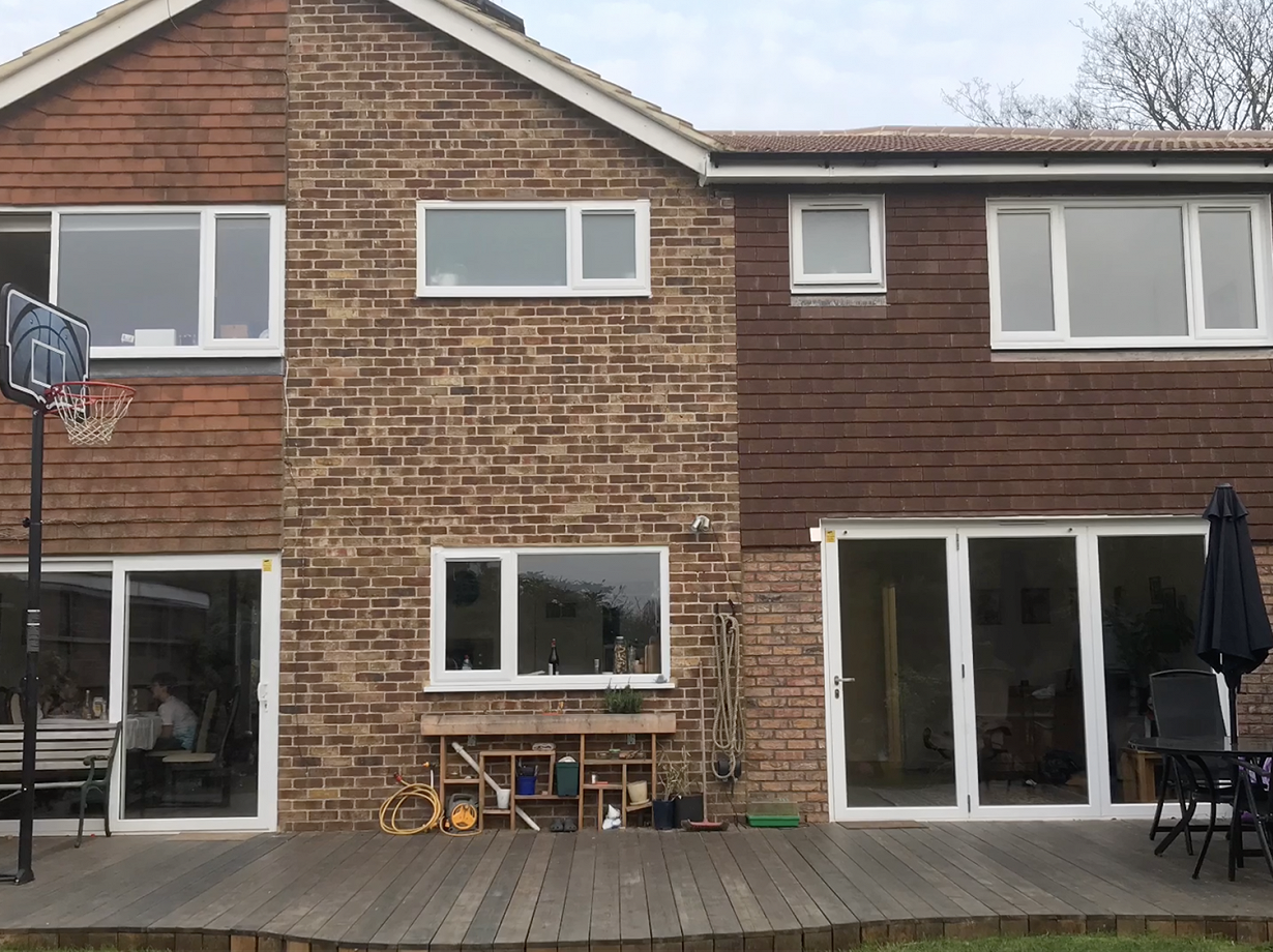 2 Storey Extension, Guildford